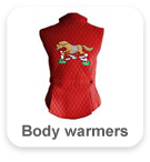 Body Warmers