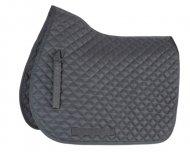 Wessex Saddlecloth Black