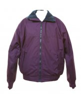 Bronte Jacket - Purple