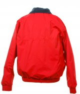 Bronte Jacket - Bright Red