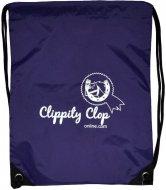 Grooming Kit Bag - Purple
