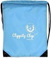 Grooming Kit Bag - Sky Blue