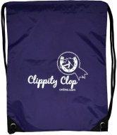 Kit Bag - Purple