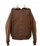 Bronte Jacket - Brown